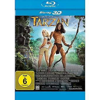 blu-ray 3D Tarzan FSC: 6