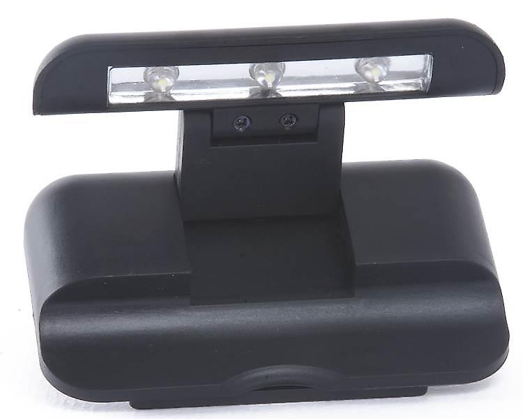 ICARUS LUX LED lumière noire