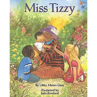 Miss Tizzy by GRAY - 9780671775902 Book