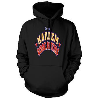 Kinder-Kapuzenshirt - Harlem Globetrotters - Basketball