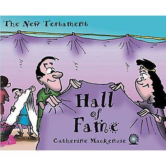 Hall Of Fame - New Testament von Carine Mackenzie - 9781857925463 Buch