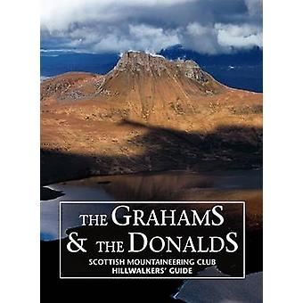 The Grahams & the Donalds - Scottish Mountaineering Club Hillwalkers'