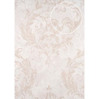 Non-woven wallpaper ATLAS CLA-603-7