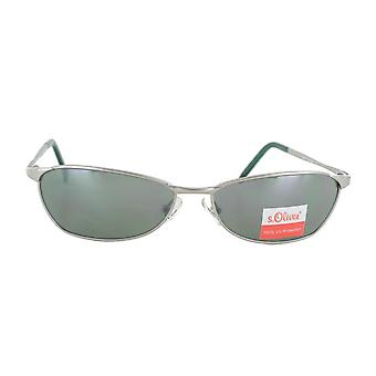 s.Oliver sunglasses 4033 C1 silver mat