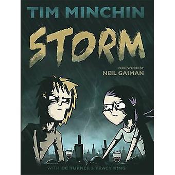 Storm by Tim Minchin - 9781409156253 Book