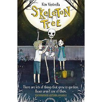 Arbre de squelette par Kim Ventrella - livre 9781509828678