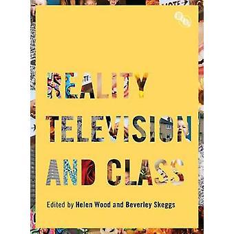 تلفزيون الواقع والفئة بواسطة بيفيرلي سكيجس-هيلين الخشب--978184