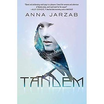 Tandem (många-världar)