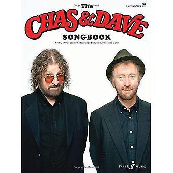 Chas & Dave sångboken: Piano, sång och gitarr