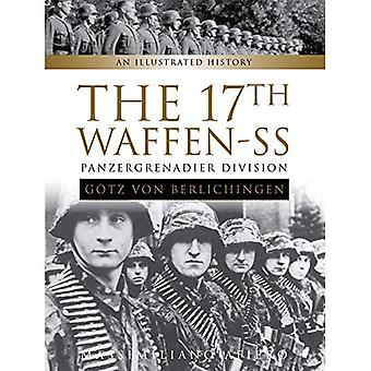 The 17th Waffen-SS�Panzergrenadier Division�\