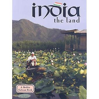 India: The Land