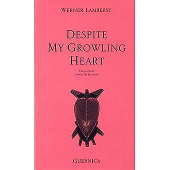 Nonostante il mio cuore crescente (essenziale poeti (Guernica))