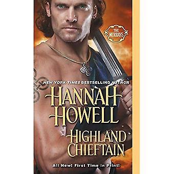 Highland Chieftain (Murrays)