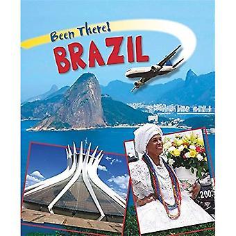 Été là: Brésil