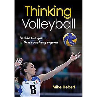 Tänkande volleyboll