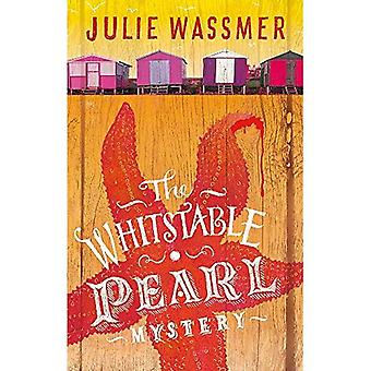 The Whitstable Pearl Mystery (Whitstable Pearl Mysteries)