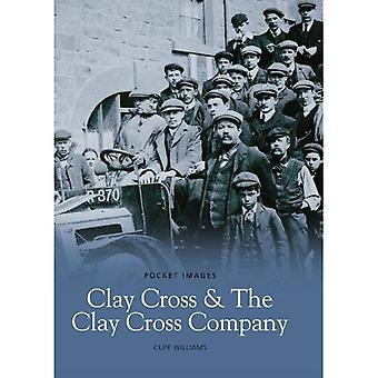 Clay Cross and the Clay Cross Company (Pocket Images)