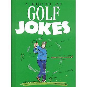 Golf Jokes (Joke Book)