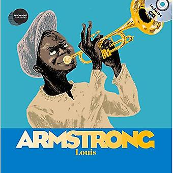 Louis Armstrong (First Discovery: Music)