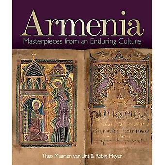 Armenia: Masterpieces from an Enduring Culture