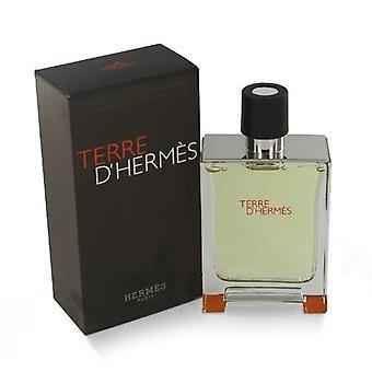 Hermes Terre D'Hermes Eau De Toilette 50ml EDT Spray