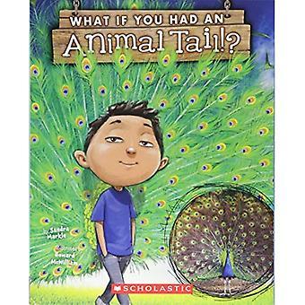 Se avessi un animale coda? (Se hai avuto... ?)
