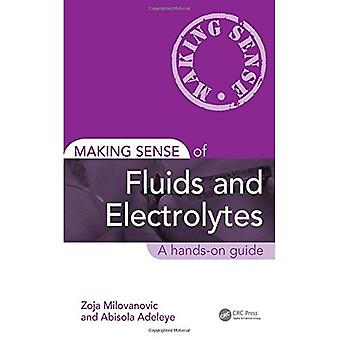 Making Sense of Fluids and� Electrolytes: A hands-on guide (Making Sense of)