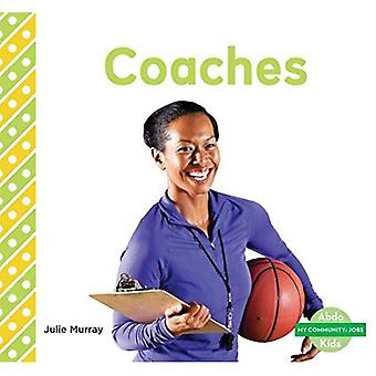 Coaches (My Community: Jobs)