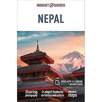 Insight Guides Nepal (Insight Guides)