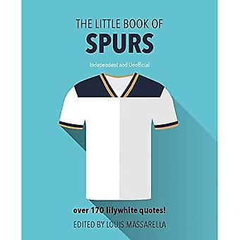 The Little Book of Spurs