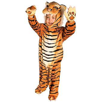 Fabulous Tiger Toddler Costume