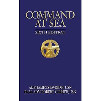 Command at Sea