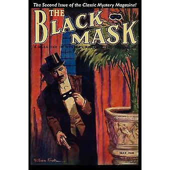 Pulp Classics The Black Mask Magazine Vol. 1 No. 2  May 1920 by Betancourt & John & Gregory