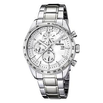 Festina F16759/1 chronographe 44 Mm regarder