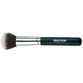 Beter Mineral powder make up brush, synthetic hair (Makeup , Brushes)