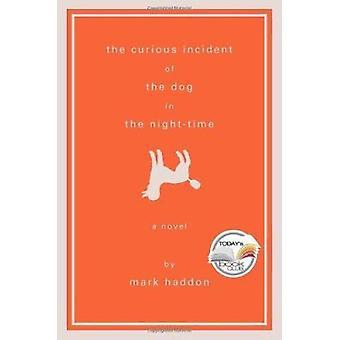 Il curioso episodio del cane di notte-tempo di Mark Haddon - 97