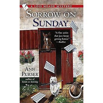 Sorrow on Sunday by Ann Purser - 9780425222515 Book