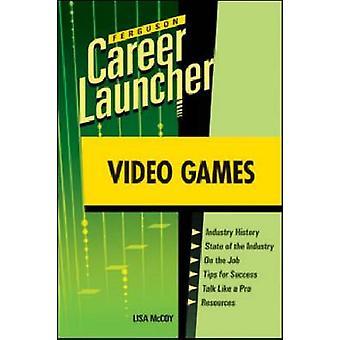 Jeux vidéo par Lisa McCoy-9780816079827 livre