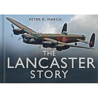 The Lancaster Story (Story Series) [Illustrated]