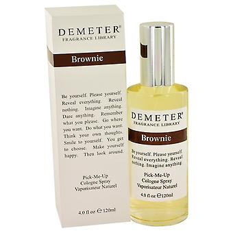 Brownie by Demeter Cologne Spray 4 oz / 120 ml (Women)