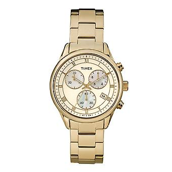 Timex Damen chronographe (T2P159)