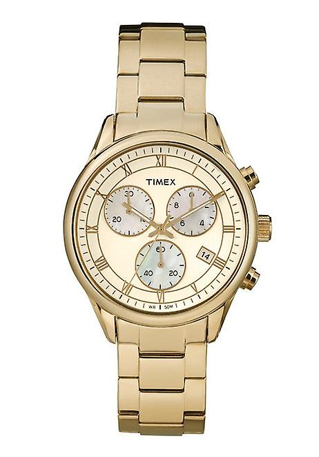 Timex Damen Chronograph (T2P159)
