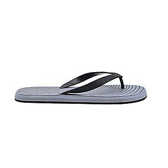 Gold Toe Mens Flip Flops Sandal With Sockliner Detail Slip On Shoe