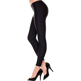 Base de Legging Long-noir