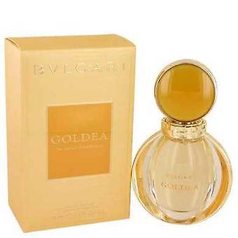 Bvlgari Goldea By Bvlgari Eau De Parfum Spray 1.7 Oz (women) V728-536761