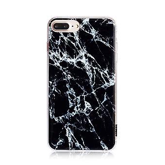 iPhone 8 Plus / 7 Plus / 6s Plus / 6 Plus Street Range Marble Metallic