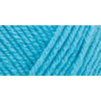Red Heart Comfort Yarn Turquoise E707d 3185
