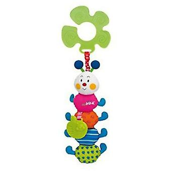 K's Kids Teddy Paseo - Caterpillar (Bebes , Jouets , Peluches)