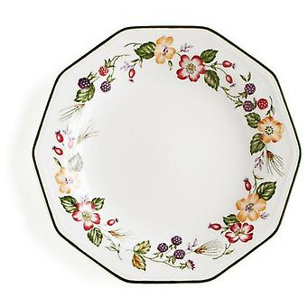 Churchill Dessert Plate 20.5 Country Lane Churchil (Kitchen , Household , Dishes)