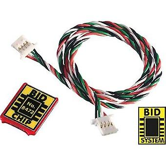BID chip + cable Multiplex